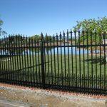 Iron Gates Pittsburg California