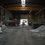 Scrap Metal Recycling Petaluma California