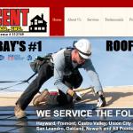 Roofing Hayward