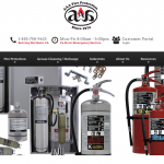 Fire Protection Fairfax CA